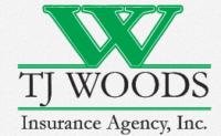 TJ Woods Insurance Agency Logo