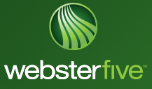 Webster Five Logo