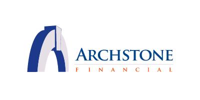 Archstone Financial Logo